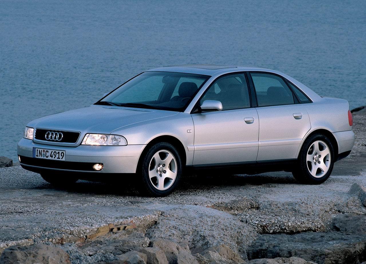 1998 Audi A4 B5