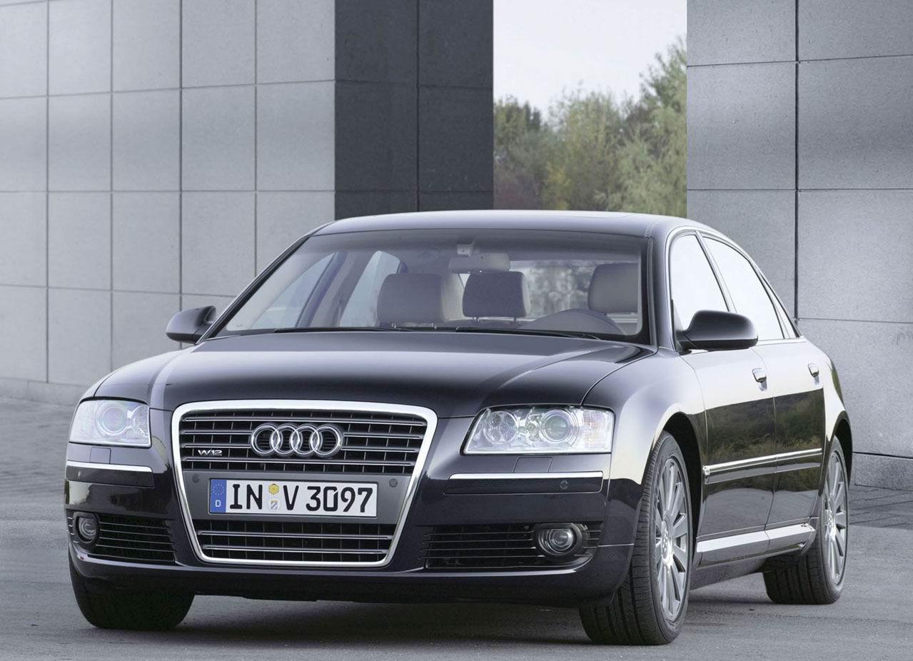 2003 Audi A8 D3