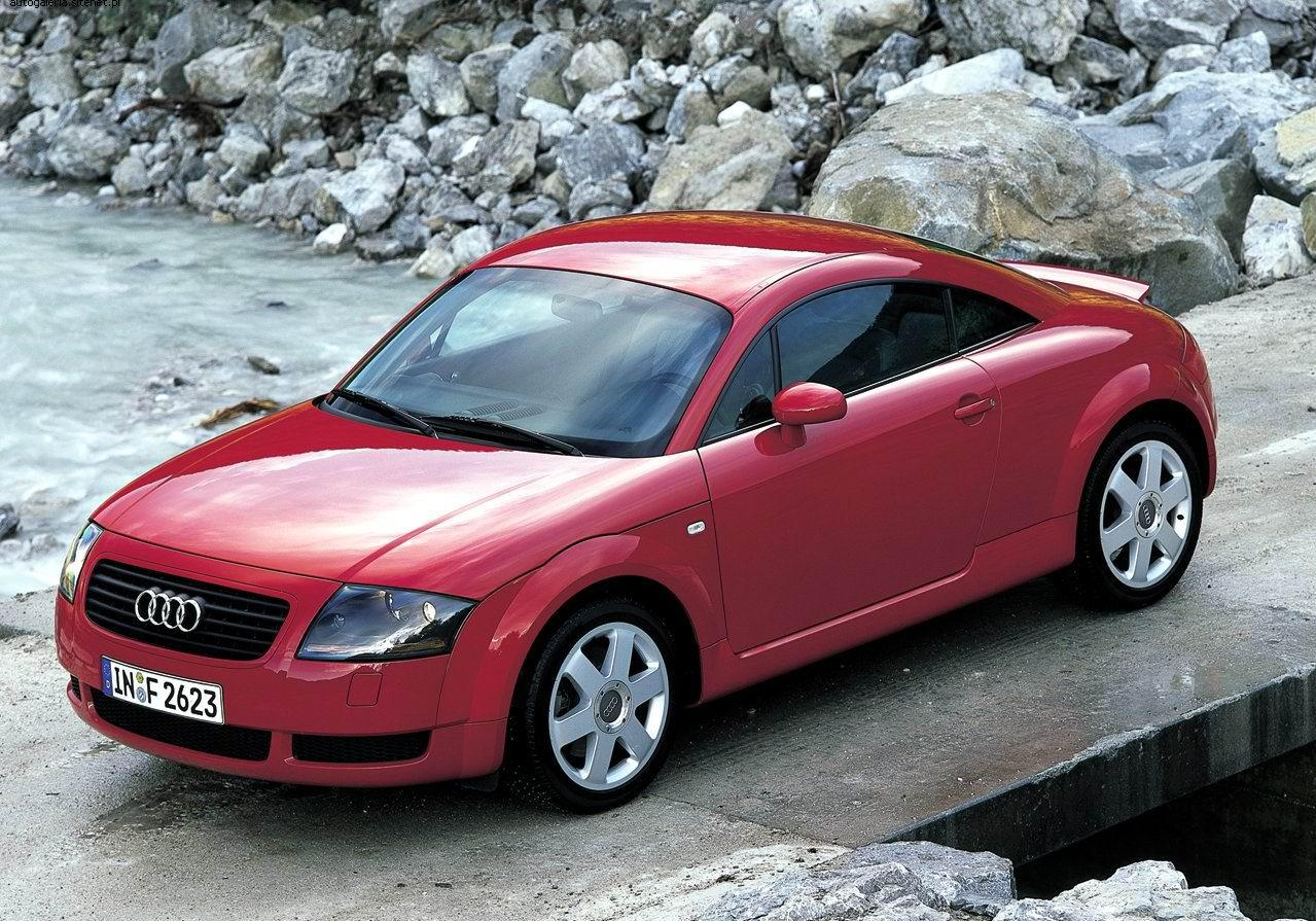 2001 audi tt 8n. Black Bedroom Furniture Sets. Home Design Ideas